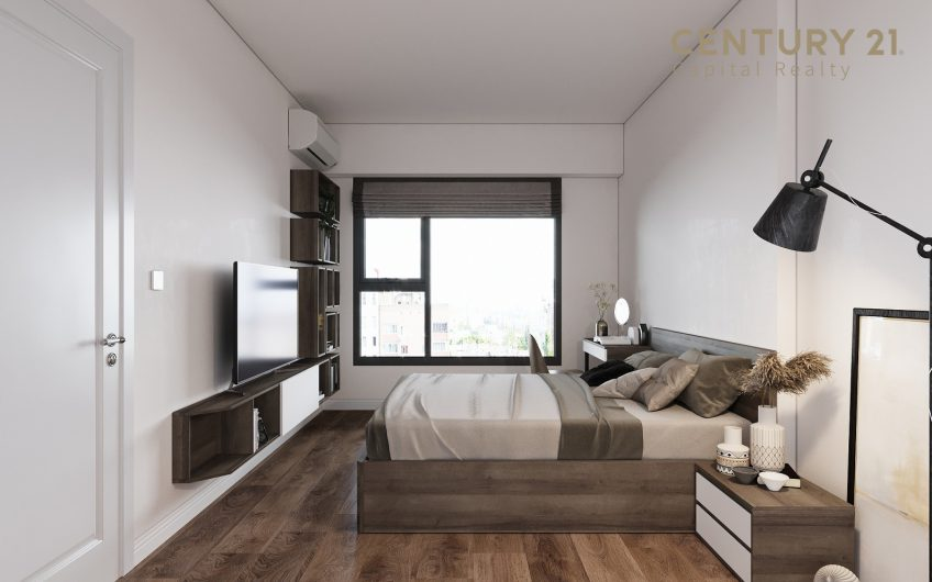 Imperia Sky Garden 3 bedrooms, spacious & fully furnished