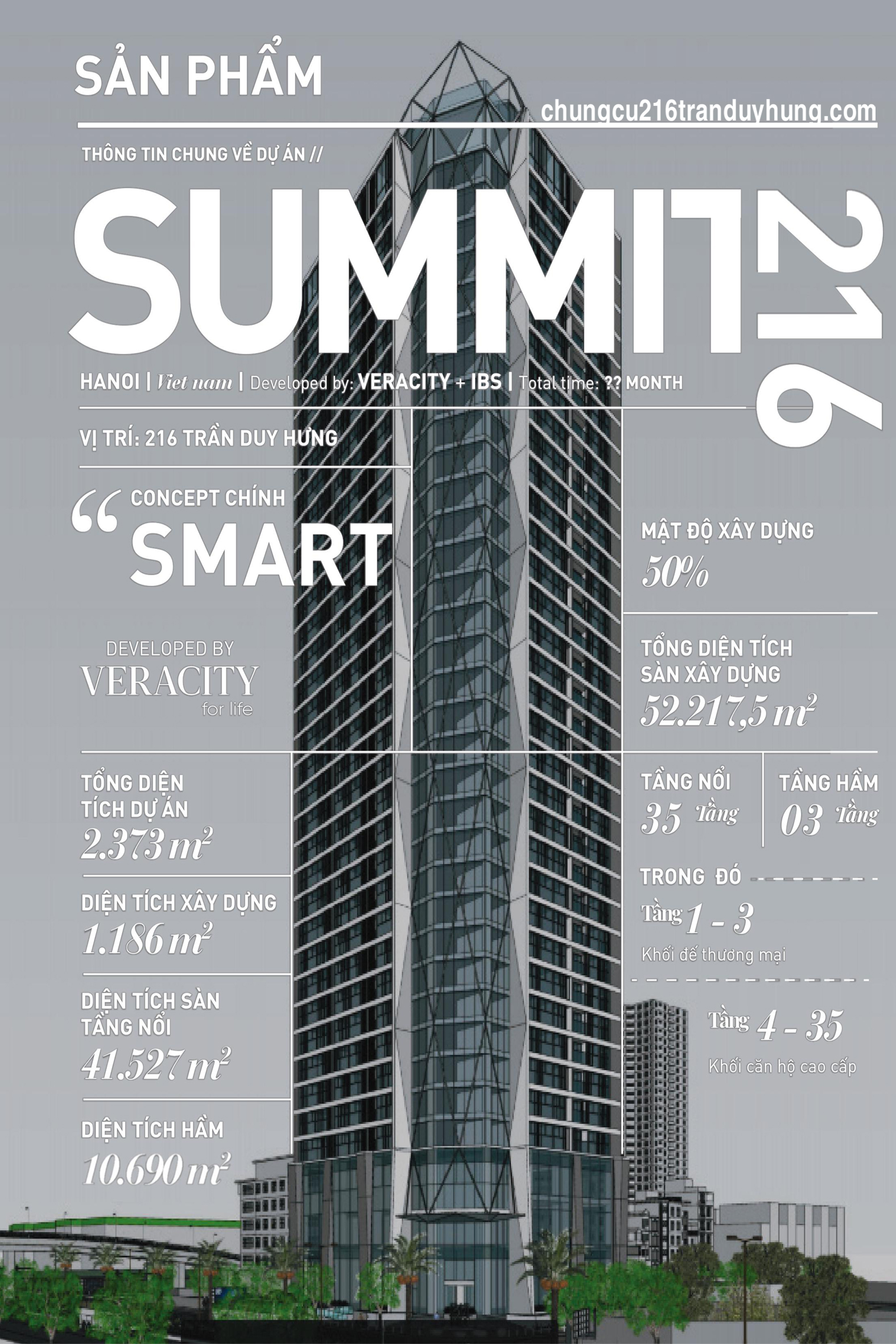The Summit Building